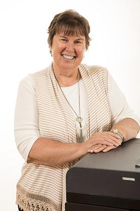Sharon Seifert