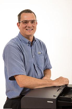 Steve Moeller