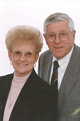 Lee & Perline Horney