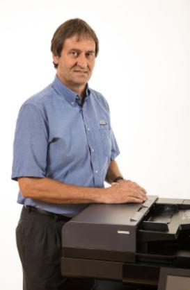 Mark Haas