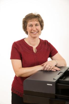 Julia Hurst